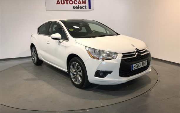 CITROEN DS4 1.6e-HDi STT Design CMP 112