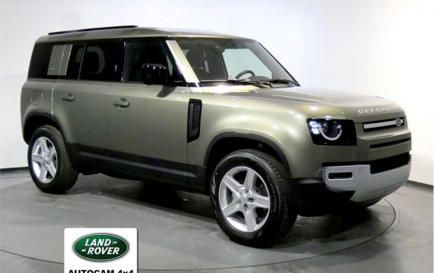 LAND ROVER Defender 2.0 D240 SD4 S 110 Auto 4WD