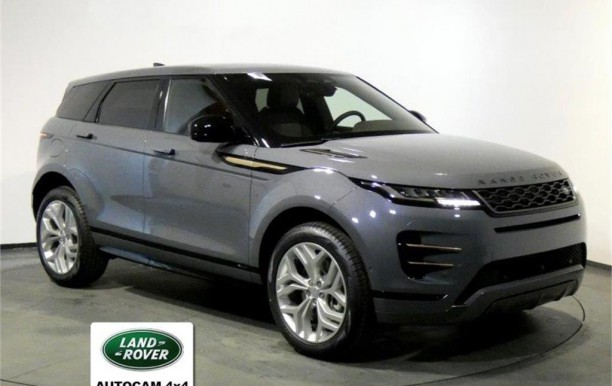 LAND ROVER Range Rover Evoque 2.0 D163 R-Dynamic S AUTO 4WD MHEV