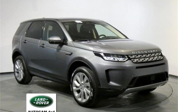 LAND ROVER Discovery Sport 2.0D TD4 204 PS AWD Auto MHEV S