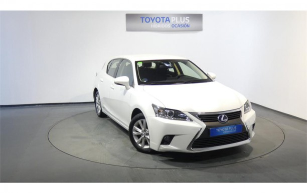 LEXUS CT 1.8 200h Executive