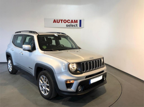 JEEP Renegade 1.6Mjt Longitude 4x2 120