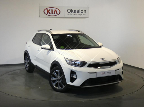 KIA Stonic 1.6CRDi VGT Eco-Dynamic Tech 136