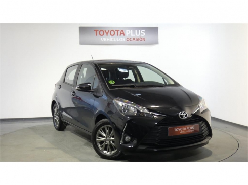 TOYOTA Yaris 1.0 Business