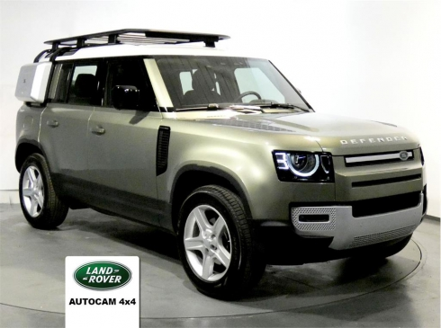 LAND ROVER Defender 2.0 D240 SD4 SE 110 Auto 4WD