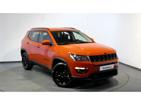 JEEP Compass 1.3 Gse T4 96kW(130CV) Night Eag. MT FWD