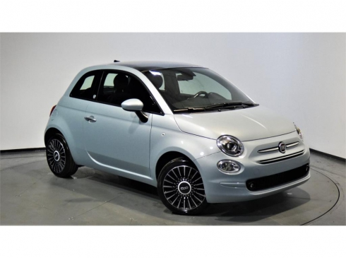 FIAT 500 Launch Edition 1.0 6v GSE 52KW (70 CV)