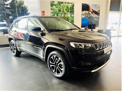 JEEP Compass 1.3 PHEV 140kW (190CV) Limited AT AWD